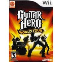 Nintendo Guitar Hero: World Tour (used)