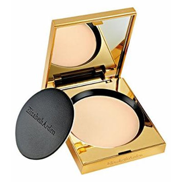 Elizabeth Arden Flawless Finish Ultra Smooth Pressed Powder, Light, .30 oz.