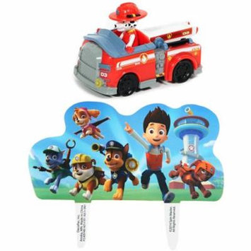 PAW Patrol Cake Topper (2 Pieces)
