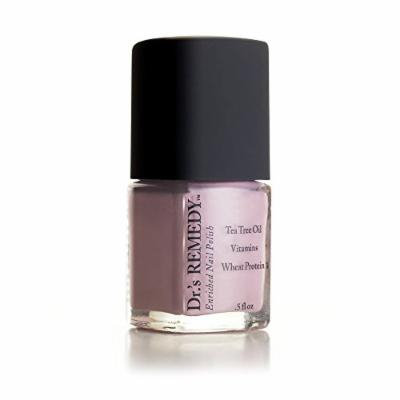 Dr.'s Remedy Enriched Nail Polish -Precious Pink