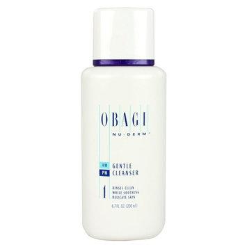 Obagi Nu-Derm Gentle Cleanser, 6.7 Oz