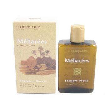 Meharees Shower Shampoo by L'Erbolario Lodi