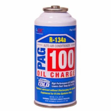 Fjc, Inc. 9243 Pag 100 Oil Charge With Extreme Cold