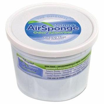 Sponge Air Freshener Tub, Size 4 lb. ZORO SELECT 0000101-3