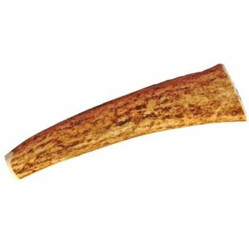 100% All Natural, Grade A, Antler Elk Chews, Premium Dog Treat Chew - From the USA!, by Downtown Pet Supply (Medium 6