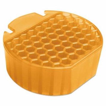 Fresh Products Refresh 2.0 Gel Air Freshener, Citrus, 2 oz Gel, 12/Box