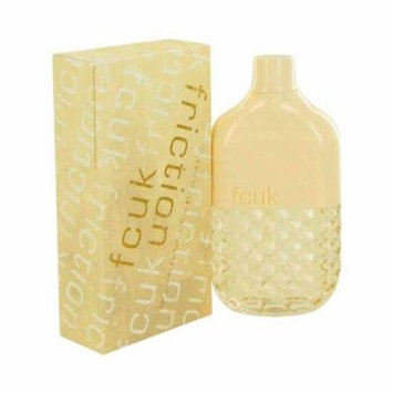 FRICTION HER FCUK 3.4 oz EDP eau de parfum Women Perfume French Connection NIB