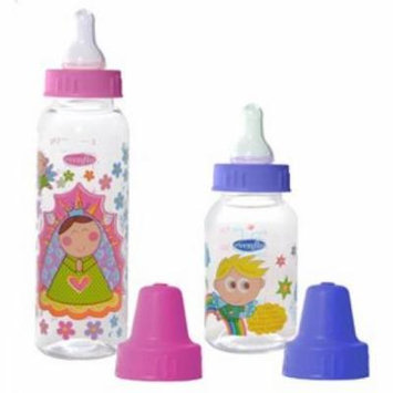 Evenflo Distroller Bottles 4 oz 1 Pack