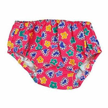 Swim Diaper - Pink, Small