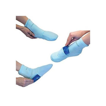 NatraCure Cold Therapy Socks - Men's