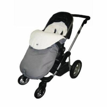 Stroller Snuggle Bag-waterproof-grey