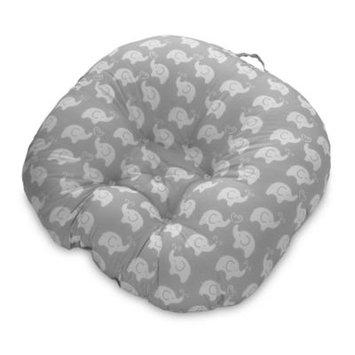 Infant Boppy Newborn Lounger - Grey