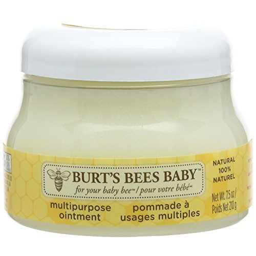 Burt's Bees Baby Bee Petroleum Free Multipurpose Ointment