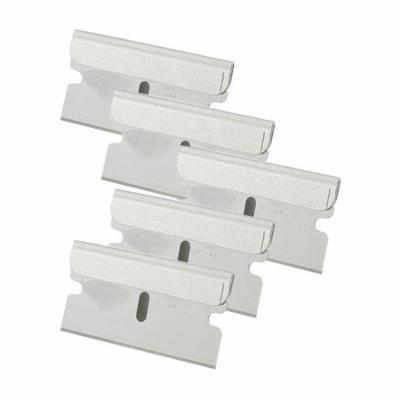Great Neck 21037 Essentials Professional Single Edge Razor Blades (Pack of 5)
