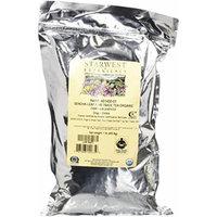 Starwest Botanicals Organic Fair Trade Sencha Leaf Tea, 1 Pound