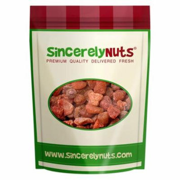 Sincerely Nuts Dried Strawberries, 5 Lb