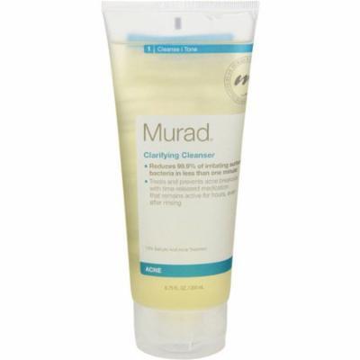 Murad Clarifying Cleanser, 6.75 Fl Oz