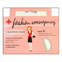 Rhode Island Fashion Emergency Sweater Comb