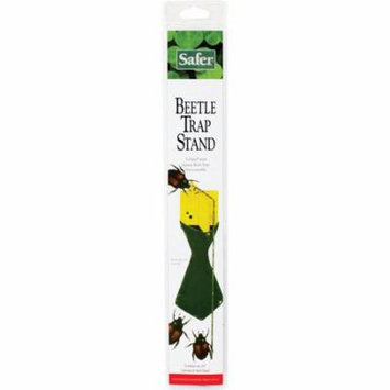 Metal Feeder Stand, For Japanese Beetle Trapper, Woodstream, 00107