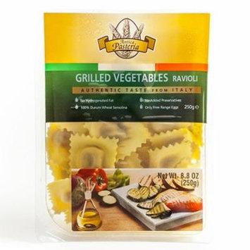 Antica Pasteria Fresh Pasta - Grilled Vegetables