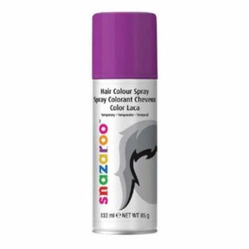 HAIR COLOR SPRAY PURP 133ML