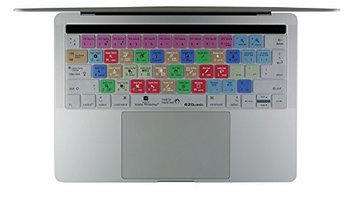 EZQUEST X22410 Adobe(R) Photoshop(R) Shortcuts Keyboard Cover
