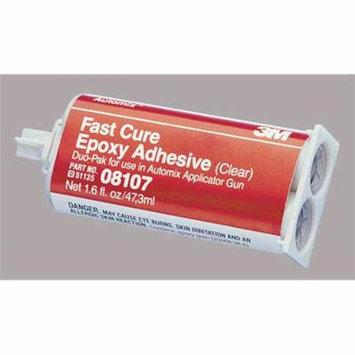 Fast Cure Epoxy Adhesive