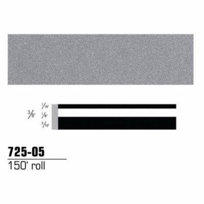 3M 72505 Scotchcal Striping Tape, Silver Metallic, 3/8 in. x 150 ft.