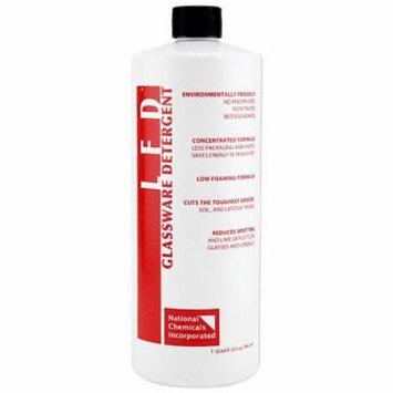 LFD Low Foaming Detergent - 1 Bottle