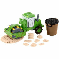 Bob the Builder Roley Sand Vehicle