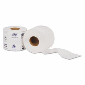 Sca Tissue SCATM1604 Universal Bath Tissue, 2-ply, 234.19 Ft/roll, White, 48/carton