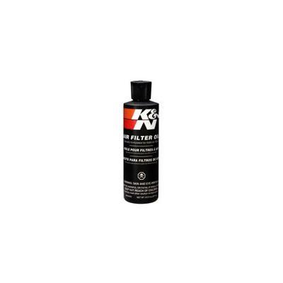 K&N 8 oz. Squeeze Air Filter Oil