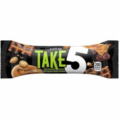 TAKE5 Candy Bar, 1.5 oz