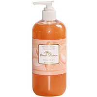 Camille Beckman HAND & SHOWER CLEANSING GEL 16 OZ - MANGO BEACH