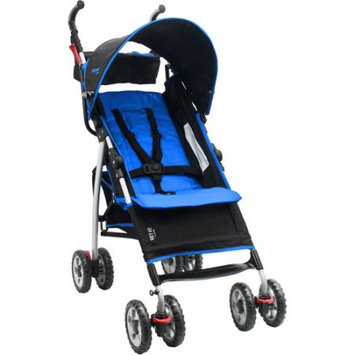 Tomy The First Years - Ignite Stroller, Royal and Black