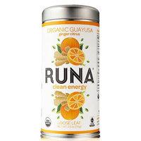 Runa Amazon Guayusa Tea, Ginger Citrus, 2.5 Ounce