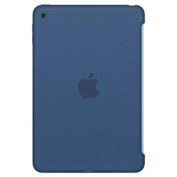 iPad mini 4 Silicone Case (Sea Blue)