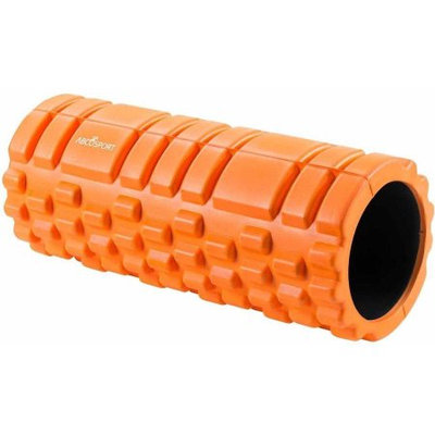 Abco Sport Foam Roller for Physical Therapy & Exercise, 13