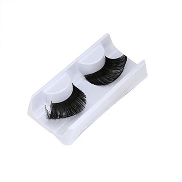 Make Up Eyeblush,Tosangn Makeup Party Club False Eyelashes