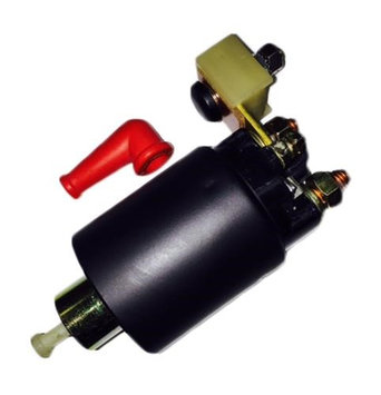 NEW 90A FUSE AND SOLENOID FITS GM 153 181 229 305 350 377 262 ENGINES 188220
