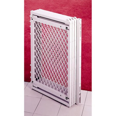 North States 8648 Supergate Plastic Baby Gate