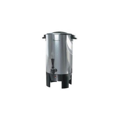 Cem Global Ps77931 30 Cup Coffee Urn Stainless Steel