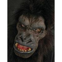Adult Go-Rilla Latex Mask