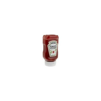 HEINZ KETCHUP TOMATO STAY CLEAN CAP 32 OZ