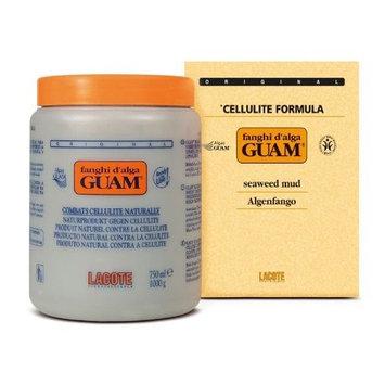 Guam Beauty Mud Anticellulite Treatment Professional Pack 1 Kilo/35 Oz.