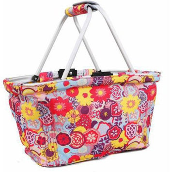 J World New York Pica Picnic Tote