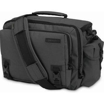 Camsafe Z15 Anti-Theft Camera & Tablet Shoulder Bag (Charcoal)