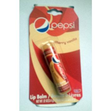 Lotta Luv Beauty Pepsi Cherry Vanilla Lip Balm Stick 3.4G Red
