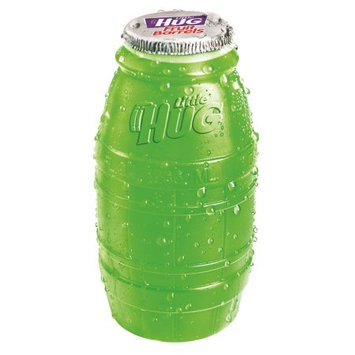 American Beverage Corp Little Hug Fruit Barrels Fruit Drink, Lemon Lime, 8 Fl Oz, 40 Count
