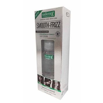 2 packs of Smooth E Silk-E Multi-Vitamin Hair Serum. Smooth & Repair Dry, Damaged, Frizzy Hair. (1 fl.oz./ pack)..